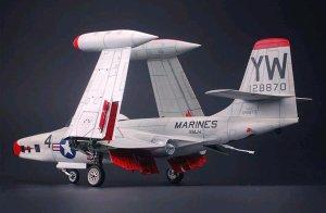 F2H-2&2P Banshee  (Vista 4)