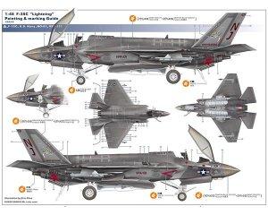F-35C Lightning II  (Vista 6)