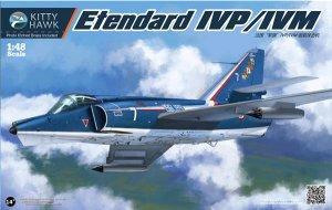 Etendard IVP/IVM  (Vista 1)