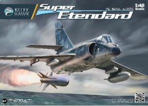 Dassault Super Etendard  (Vista 1)