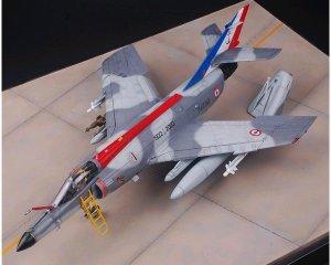 Dassault Super Etendard  (Vista 4)