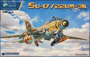 Soukhoi Su-17  (Vista 1)