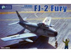FJ-2  - Ref.: KITT-80155