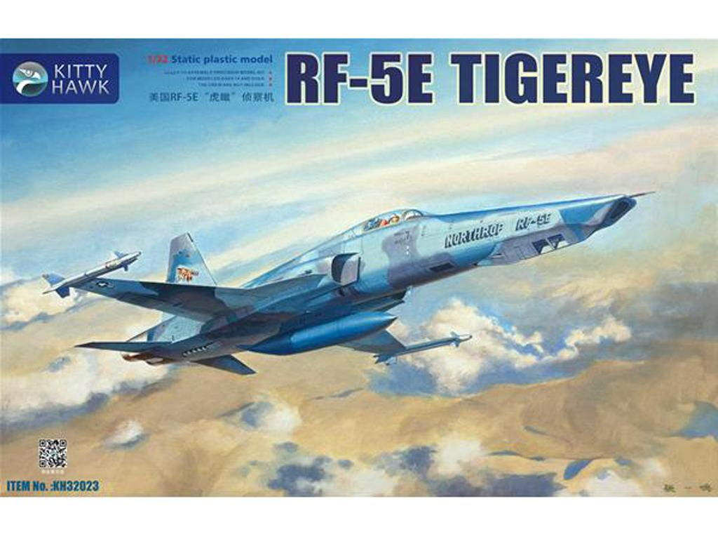 RF-5E Tigereye (Vista 1)