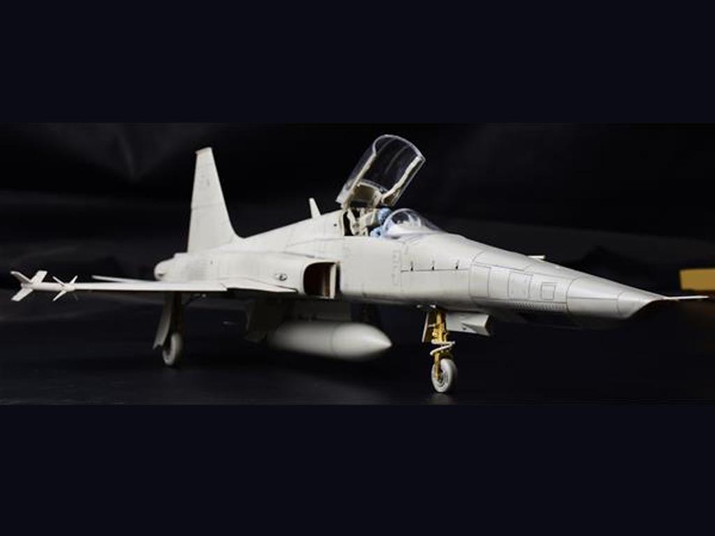 RF-5E Tigereye (Vista 2)