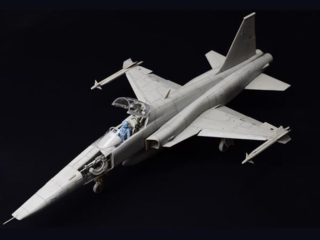 RF-5E Tigereye (Vista 3)