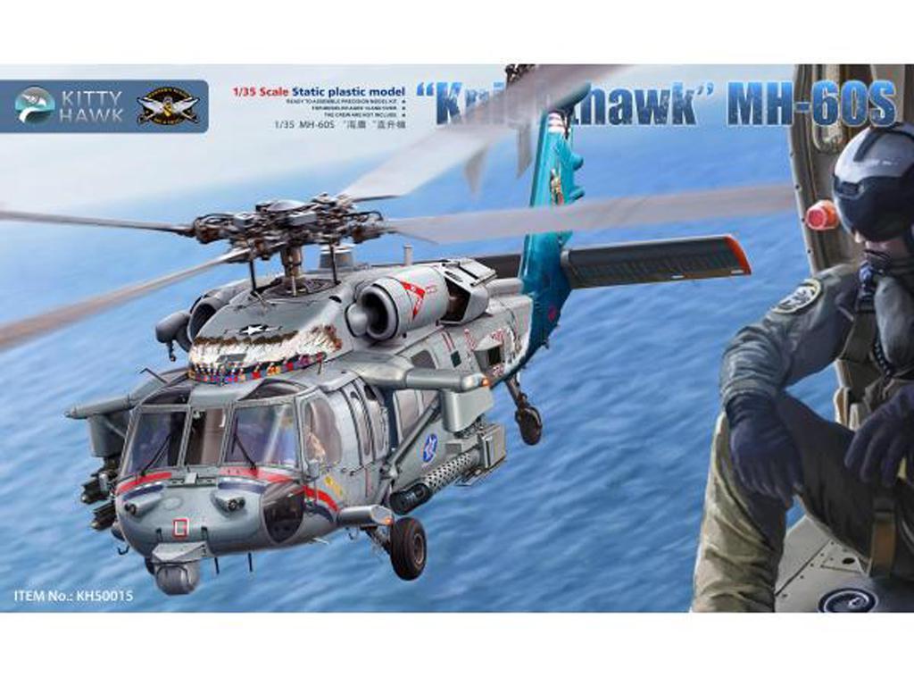 MH-60S Knighthawk (Vista 1)
