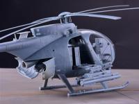 AH-6M, MH-6M little bird Nightstalker (Vista 7)