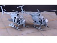 AH-6M, MH-6M little bird Nightstalker (Vista 8)