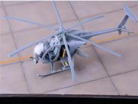 AH-6M, MH-6M little bird Nightstalker (Vista 10)