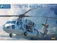 HH-60HR SEAHAWK (Vista 2)