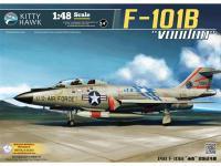 F-101B/RF-101B Voodoo (Vista 3)
