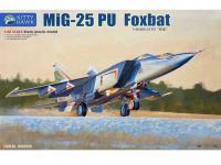 Mig-25 PU Foxbat (Vista 2)
