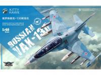 Russian Yak-130 (Vista 2)