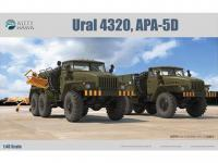 Ural 4320, APA-5D (Vista 2)