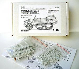 VW Kubelwagen Typ 155/4c  (Vista 3)