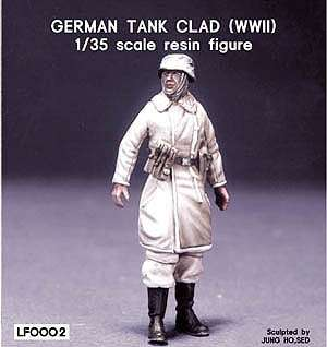 German Inf Winter Clad  (Vista 1)