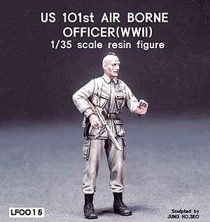 US 101st Air Borne Officer  (Vista 1)