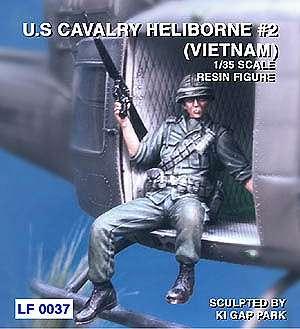 US Cavalry Heliborne 2 Vietnam  (Vista 1)