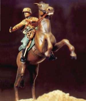 German Florian Geyer SS Cavalry  (Vista 1)