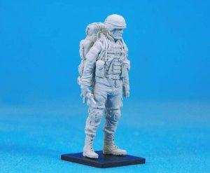 Líder de patrulla de EE.UU.  (Vista 1)