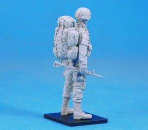Líder de patrulla de EE.UU.  (Vista 2)