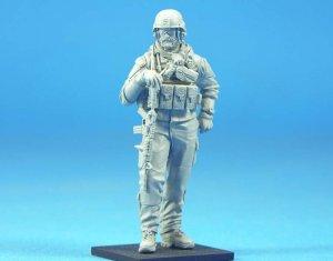 US ODA Warrant Officer  (Vista 1)