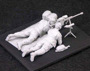 US Sniper Team  (Vista 3)