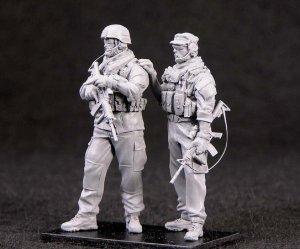 C2 Element, SF Team Leader & Team Sergea  (Vista 2)