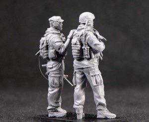 C2 Element, SF Team Leader & Team Sergea  (Vista 3)