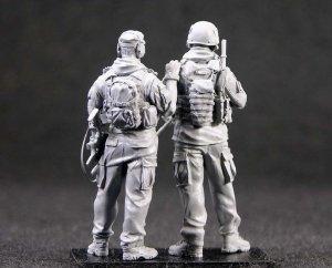 C2 Element, SF Team Leader & Team Sergea  (Vista 4)