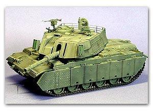 Israeli Mgach7 Full kit  (Vista 1)