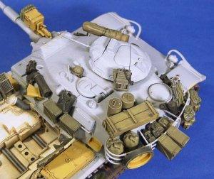 M60 Tank Accessory set  (Vista 1)