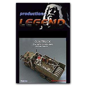 Gun Truck  (Vista 1)