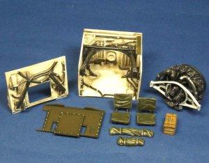 M12 Engine set  (Vista 1)