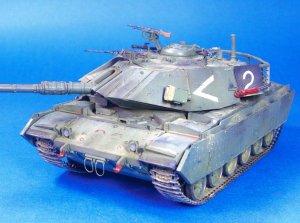 IDF Magach7C Full kit  (Vista 1)