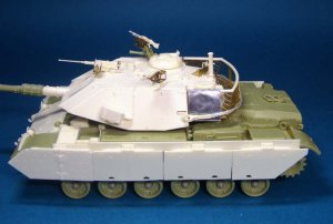 IDF Magach7C Full kit  (Vista 2)
