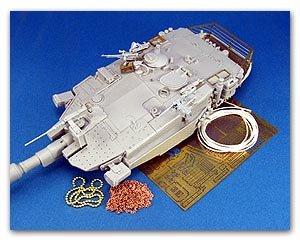 IDF Merkava MK.III Block.III Turret set  (Vista 1)
