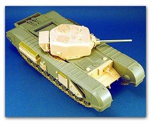 Churchill N.A.75 Conversion set   (Vista 1)