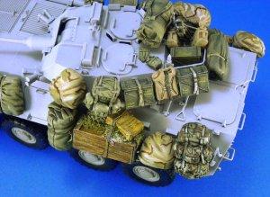 LAV25 Stowage set  (Vista 3)