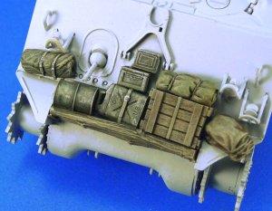 Sherman Stowage set   (Vista 4)