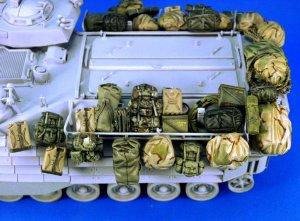 AAVP7A1 Stowage set  (Vista 3)