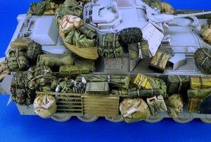 Bradley Stowage set  (Vista 2)