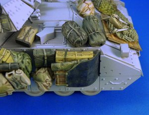 Bradley Stowage set  (Vista 3)