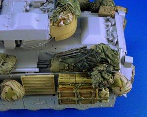 Bradley Stowage set  (Vista 4)