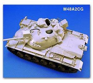 M48A2/A2C/A2CG  (Vista 1)