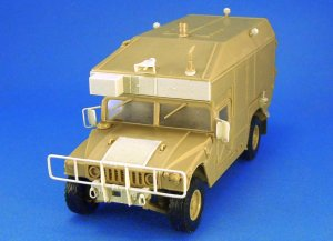 IDF Humvee Ambulance Conversion set   - Ref.: LEGE-LF1126