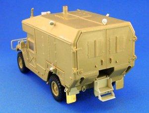 IDF Humvee Ambulance Conversion set    (Vista 2)