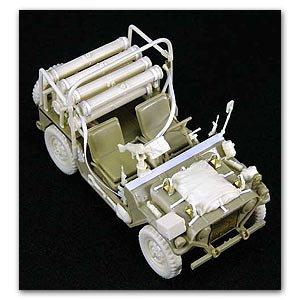 IDF M151A2 OREV Missile Carrier   (Vista 1)