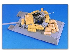 M10 Stowage set (S)  (Vista 1)